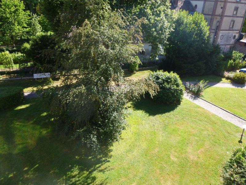 Location appartement Verneuil d'avre et d'iton 385€ CC - Photo 5