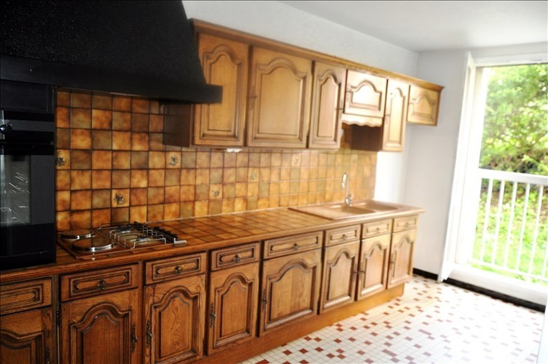 Vente appartement Vienne 115 000€ - Photo 2