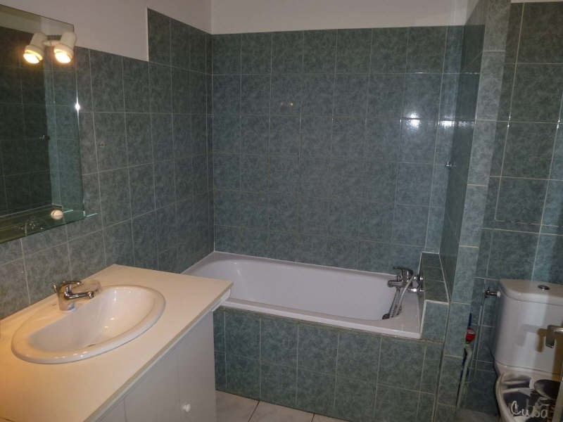 Verkoop  appartement Chambery 98000€ - Foto 5