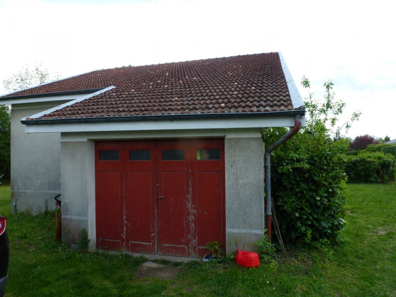 Location maison / villa Hauterives 580€ CC - Photo 10