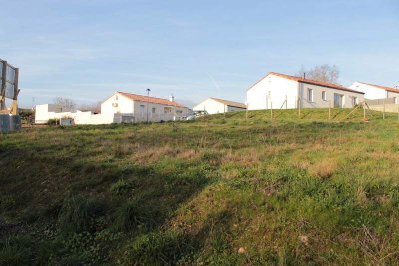 Vente terrain Saint reverend 44594€ - Photo 1