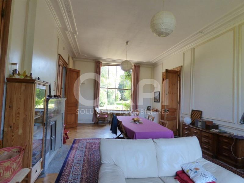 Deluxe sale chateau Saint-clair-sur-epte 1365000€ - Picture 9
