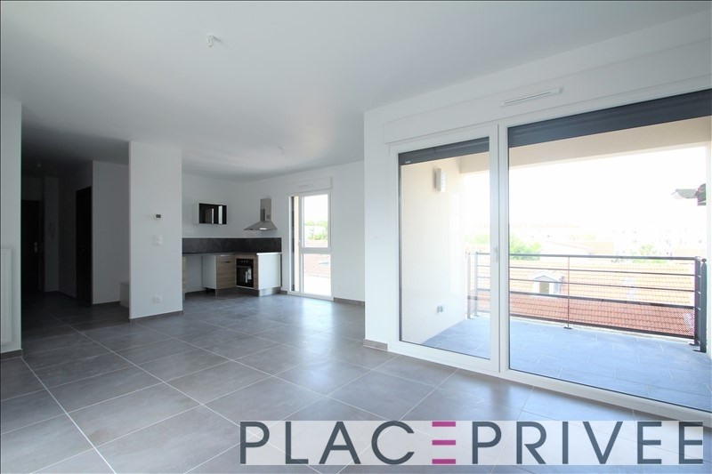 Vente appartement Nancy 167 500€ - Photo 1
