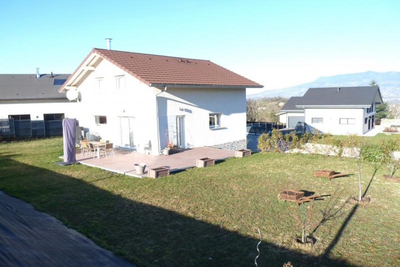 Vente maison / villa Pers-jussy 489000€ - Photo 3