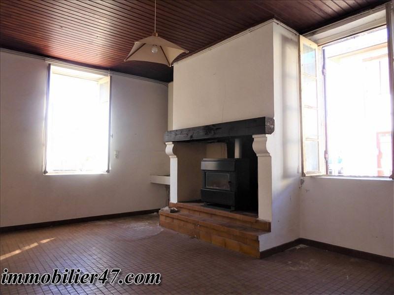 Sale house / villa Granges sur lot 34900€ - Picture 4