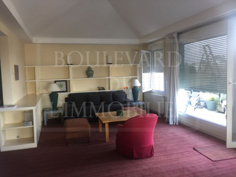 Location appartement Mouvaux 1 760€ CC - Photo 1