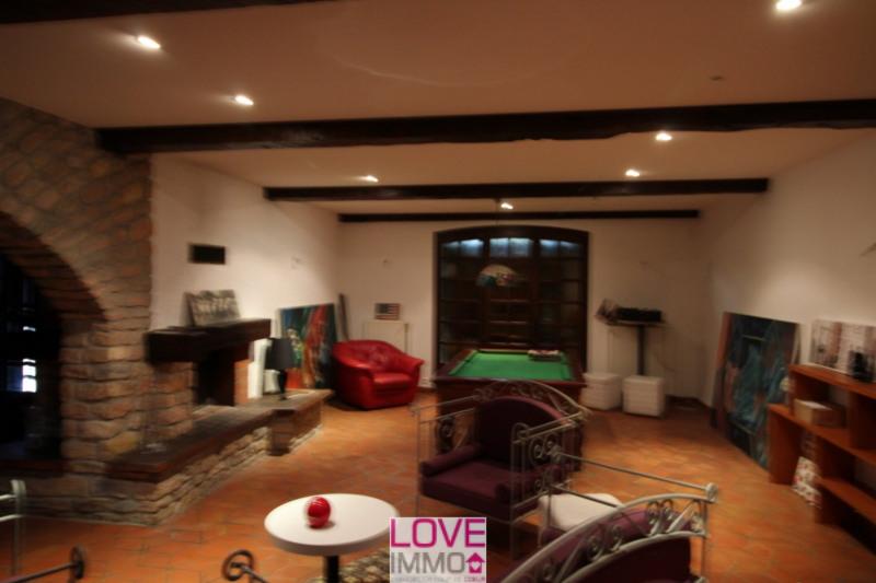 Vente maison / villa Les avenieres 299000€ - Photo 8