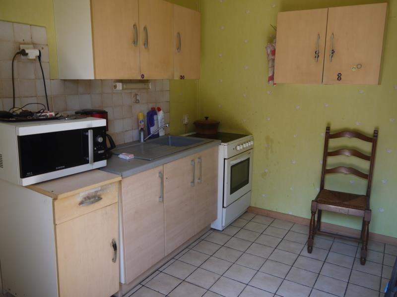 Verkoop  huis Freneuse 218000€ - Foto 4