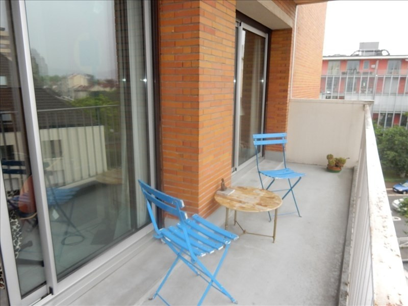 Sale apartment Grenoble 189 000€ - Picture 5