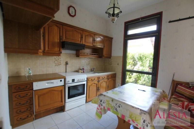 Sale house / villa Châlons-en-champagne 190000€ - Picture 3