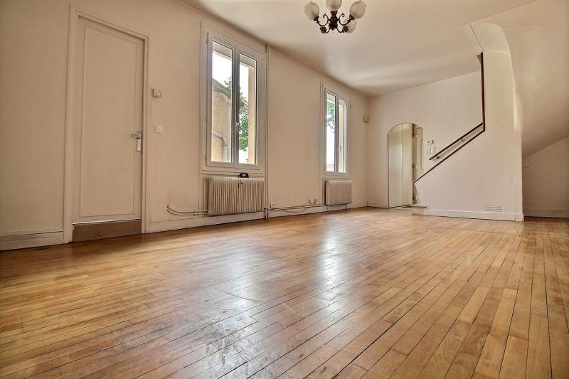 Sale house / villa Issy les moulineaux 860000€ - Picture 2