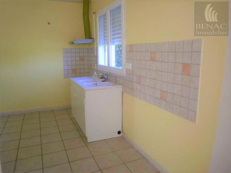 Location maison / villa Lisle sur tarn 781€ CC - Photo 2