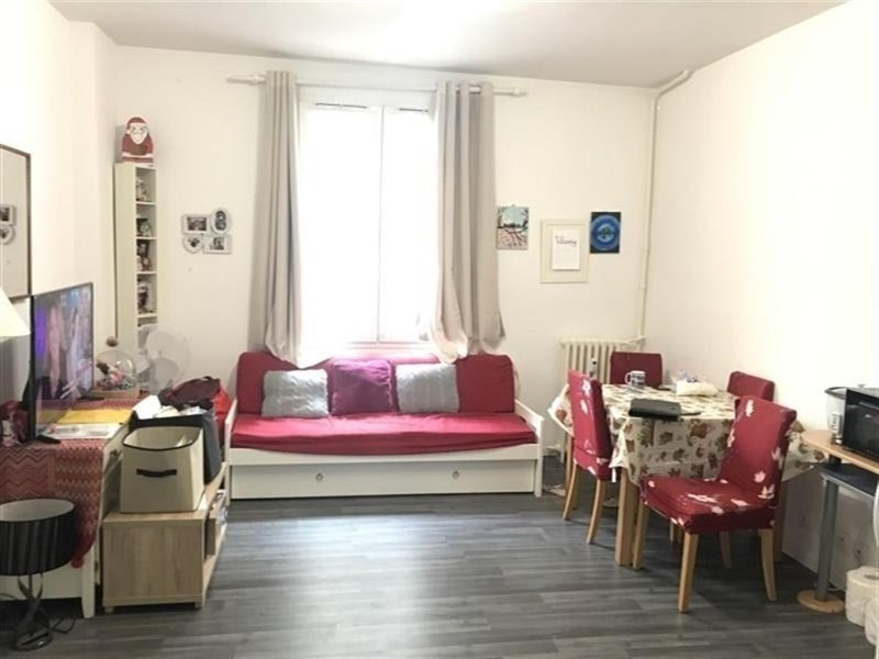 Sale apartment Colombes 234000€ - Picture 1