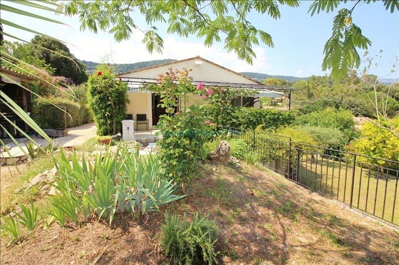 Vente maison / villa Le tignet 470000€ - Photo 3