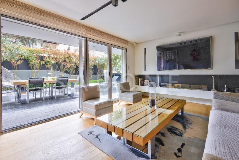 Appartement 74m² Ile de la Jatte-Parc d'Orléans Neuilly sur Seine 92200 -