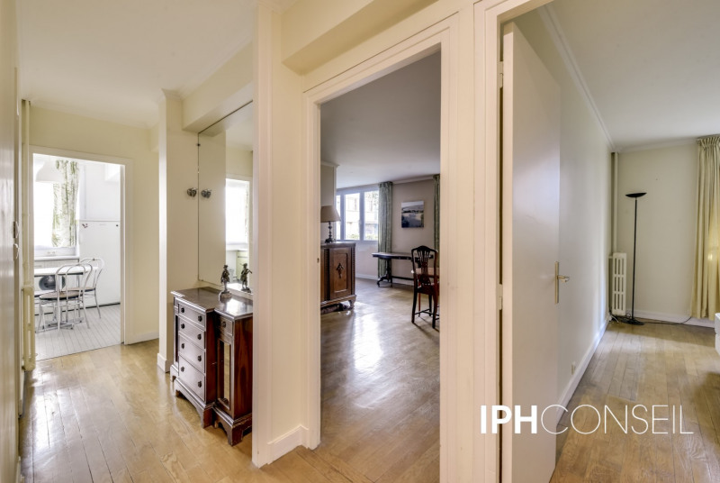Vente appartement Neuilly-sur-seine 650 000€ - Photo 3