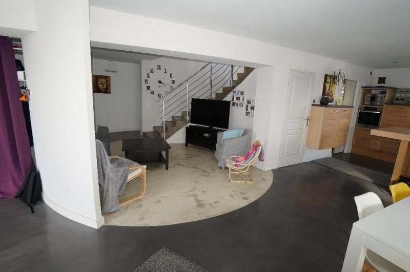 Sale house / villa Reventin vaugris 416000€ - Picture 9