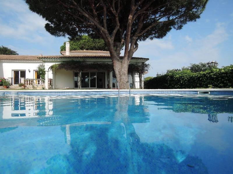 Deluxe sale house / villa Toulouse 1415000€ - Picture 1