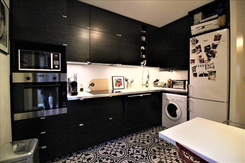 Location appartement Boulogne billancourt 3300€ CC - Photo 9