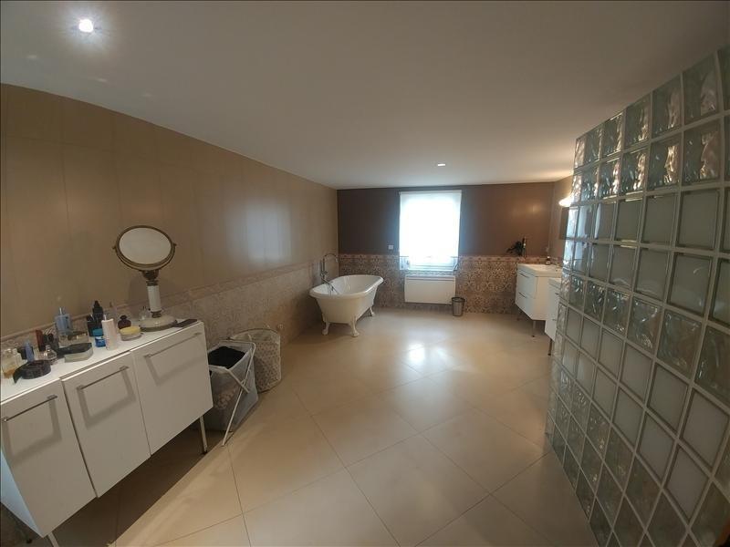Sale house / villa Sarcelles 275000€ - Picture 5