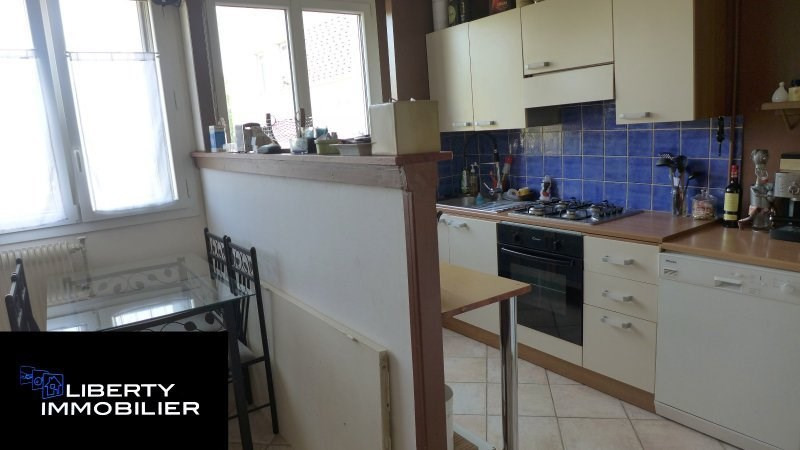 Vente appartement Trappes 153 000€ - Photo 2