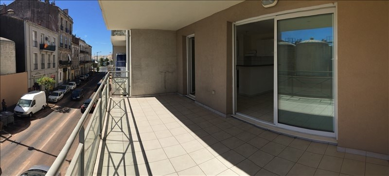 Vente appartement Sete 148 000€ - Photo 2