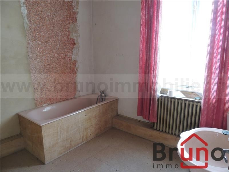 Vente maison / villa Crecy en ponthieu 95 000€ - Photo 7