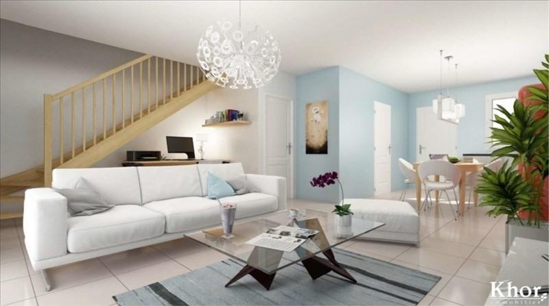 Sale house / villa Neuilly en thelle 208500€ - Picture 1