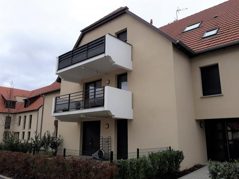 Verkauf wohnung Rosheim 139000€ - Fotografie 7