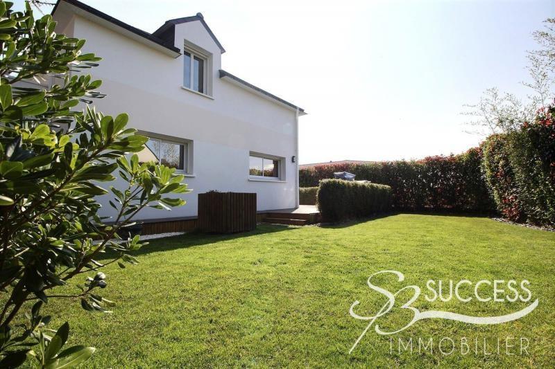 Sale house / villa Hennebont 303500€ - Picture 10