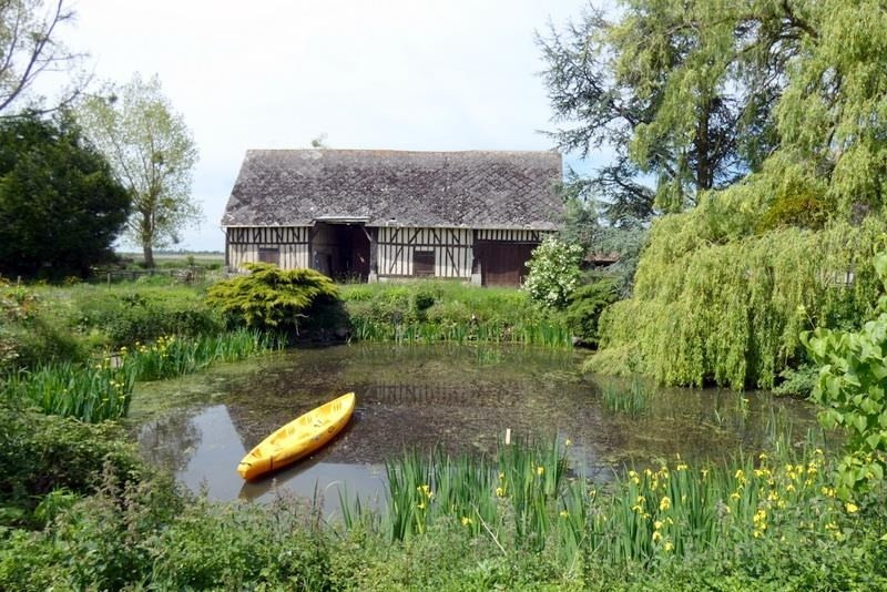 Sale house / villa Conches en ouche 305000€ - Picture 2