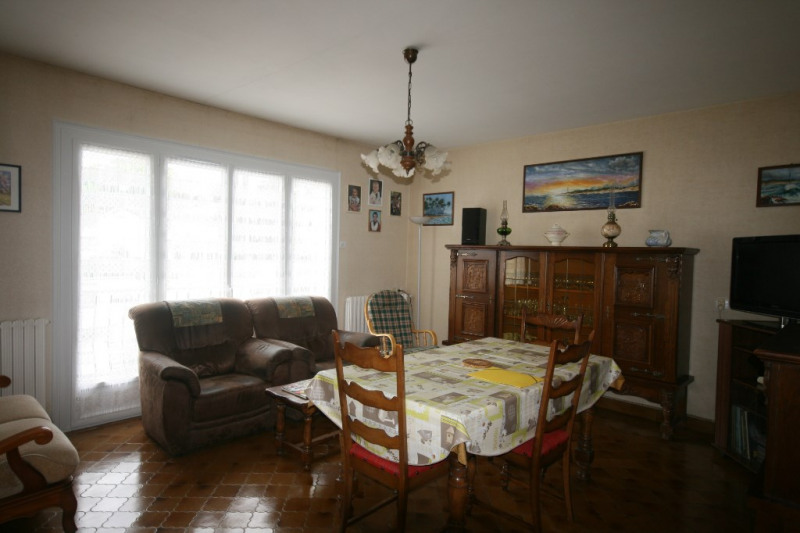 Sale house / villa Saint georges de didonne 263 500€ - Picture 9