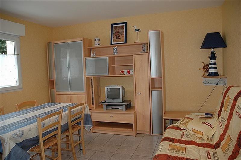 Location vacances appartement Wimereux 462€ - Photo 1