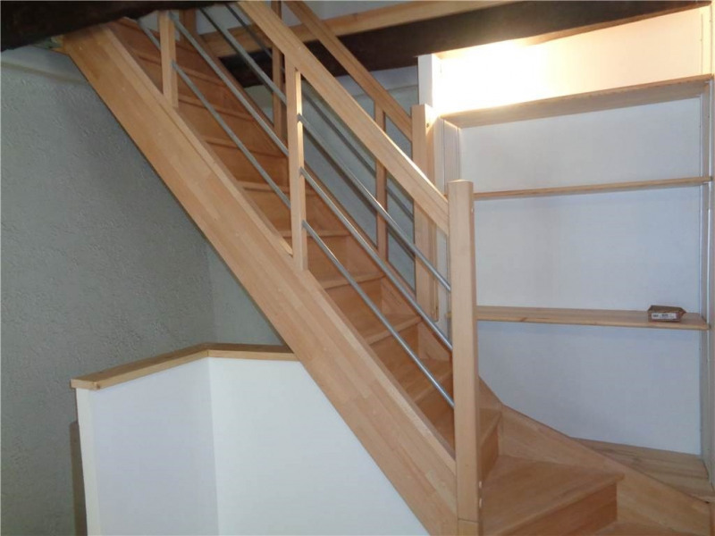 Location appartement Rodez 360€ CC - Photo 2