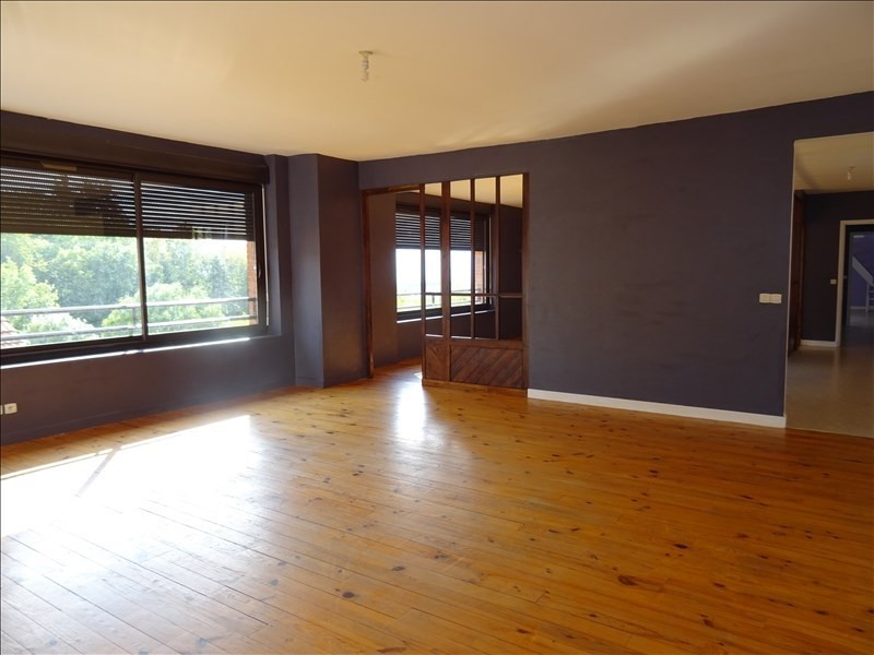 Location appartement Bussieres 600€ CC - Photo 3