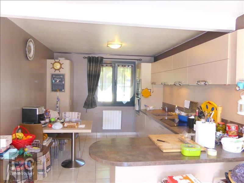 Rental house / villa Versonnex 3 200€ CC - Picture 3