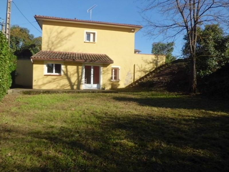 Sale house / villa Fronton 223000€ - Picture 7