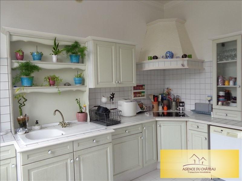 Vente maison / villa Rosny sur seine 360000€ - Photo 5