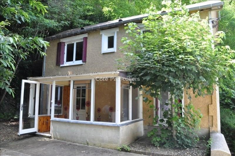 Sale house / villa Vendome 90990€ - Picture 1