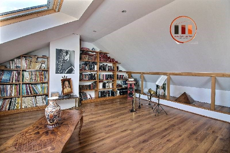 Vente maison / villa Vernaison 540 000€ - Photo 4