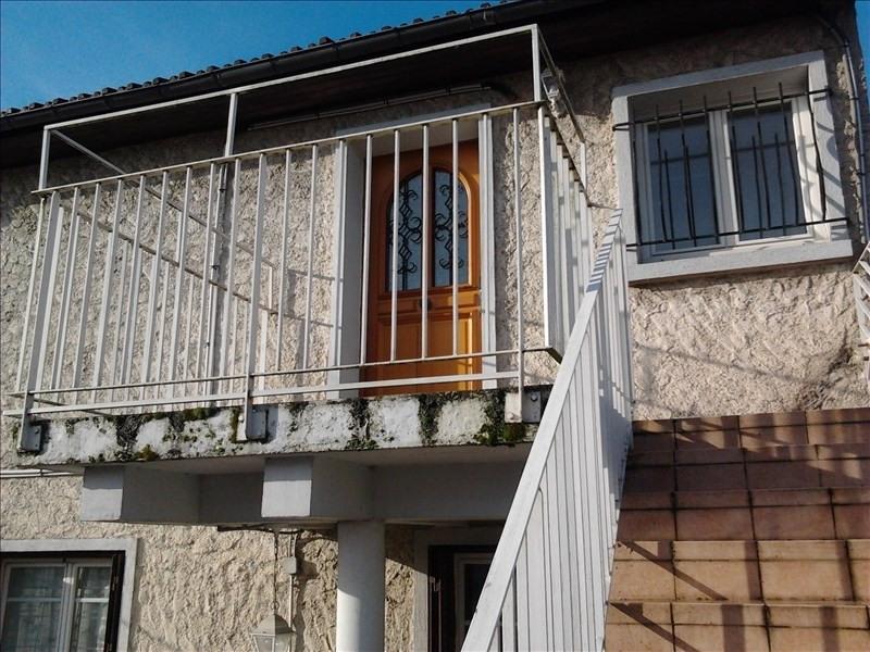 Location appartement Paray vieille poste 1050€ CC - Photo 5
