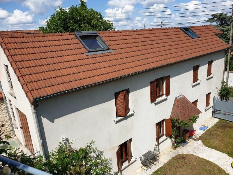 Sale house / villa Villennes sur seine 690000€ - Picture 1