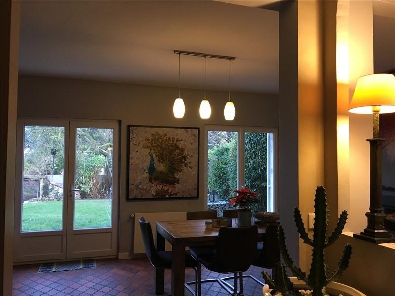 Vente maison / villa Montfort l amaury 590000€ - Photo 9