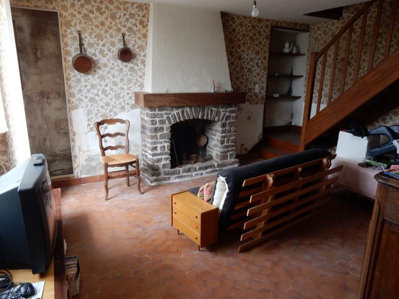Vente maison / villa Le mesnil-villement 55500€ - Photo 2
