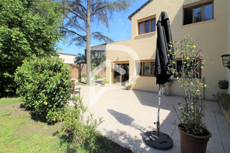 Sale house / villa Saint gratien 692800€ - Picture 12