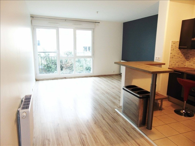 Location appartement La plaine st denis 1 370€ CC - Photo 1