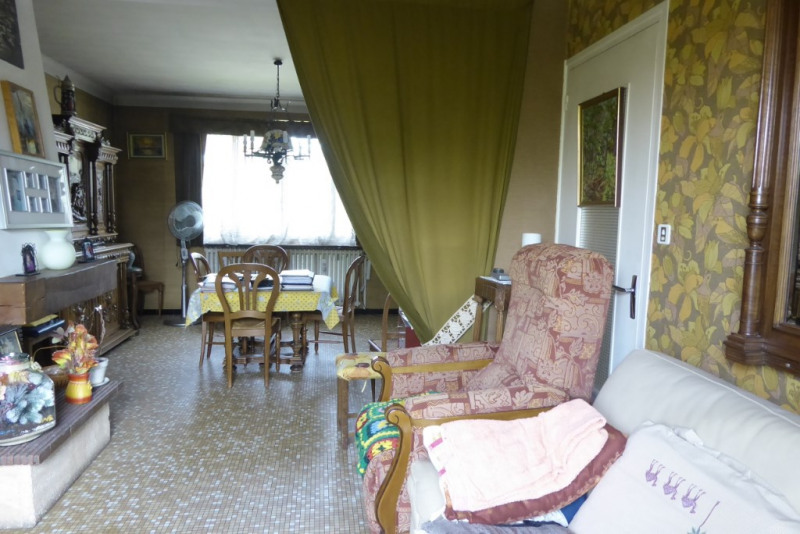 Vente maison / villa Bourgoin jallieu 165 000€ - Photo 10