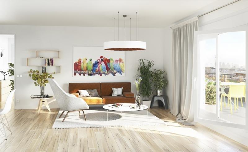 Vendita casa Argenteuil 449289€ - Fotografia 2