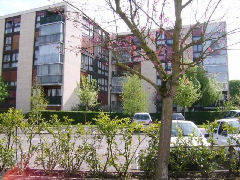 Vente appartement Fontenay le fleury 229000€ - Photo 7
