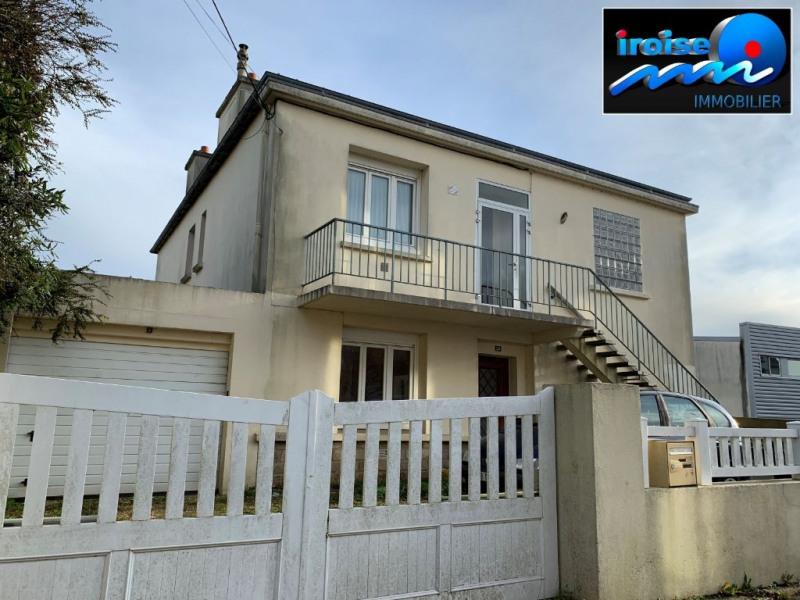 Produit d'investissement immeuble Brest 160500€ - Photo 1